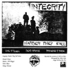 Integrity - Harder They Fall
