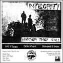 Integrity: Harder They Fall